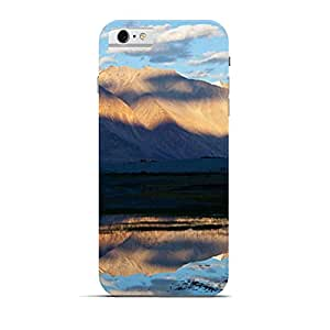 Hamee Designer Printed Hard Back Case Cover for Apple iPhone 6 / 6s Design 8970