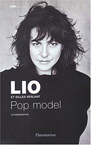 Pop Modèle : Lio par Lio