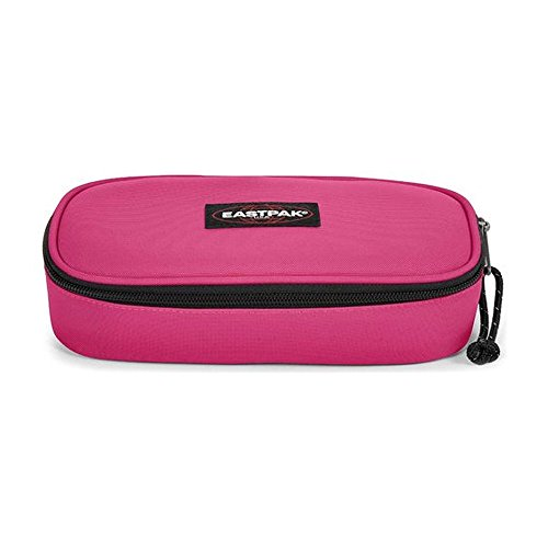 Eastpak Oval Single Trousse, 22 cm, Rose (Extra Pink)