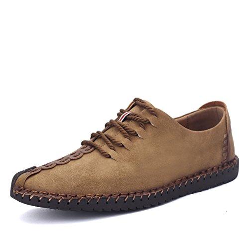 Zapatos de hombre de cuero, Gracosy Hombre Negocio Vestir Espacio de trabajo...