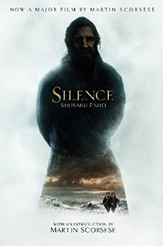 Silence: Film tie-in