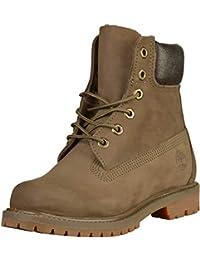 a3eb71b46fca Amazon.co.uk  Snow Boots - Boots   Women s Shoes  Shoes   Bags
