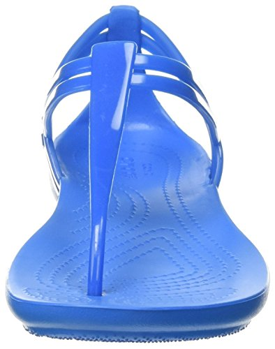 Crocs Isabellatstrap, Ciabatte Donna Blu (Blue)