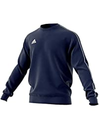 Adidas Core18 Sweat-Shirt Homme