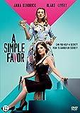 L'Ombre D'Emily - Simple Favor [DVD]