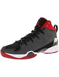 Nike Jordan Jordan Melo M10baloncesto Shoe, rojo, 44