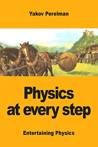 Physics at every step