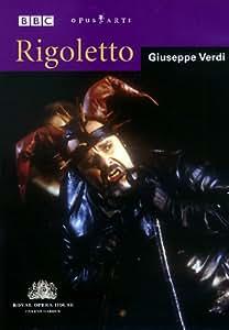 Verdi, Giuseppe - Rigoletto