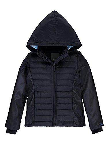 Bench Mädchen Jacke Hybrid Jacket