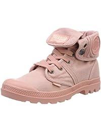 6db2e8ba2ef Amazon.fr   Palladium - Chaussures femme   Chaussures   Chaussures ...