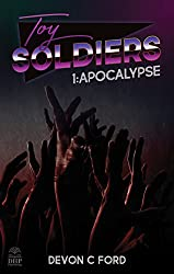 Toy Soldiers 1: Apocalypse