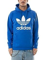 Adidas Orig 3Foil Hood, Sweatshirt, Herren, Orig 3Foil Hood