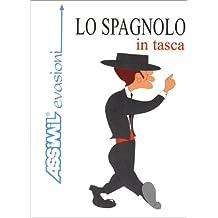 Lo Spagnolo in tasca (en italien)