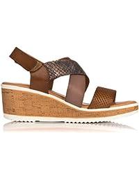 9b4cb98bdc0 Amazon.es  Marila - Marila  Zapatos y complementos