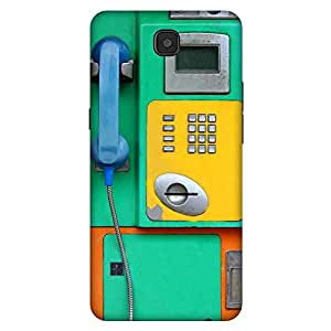 MOBO MONKEY Designer Printed Hard Back Case Cover for LG K3 - Premium Quality Ultra Slim & Tough Protective Mobile Phone Case & Cover