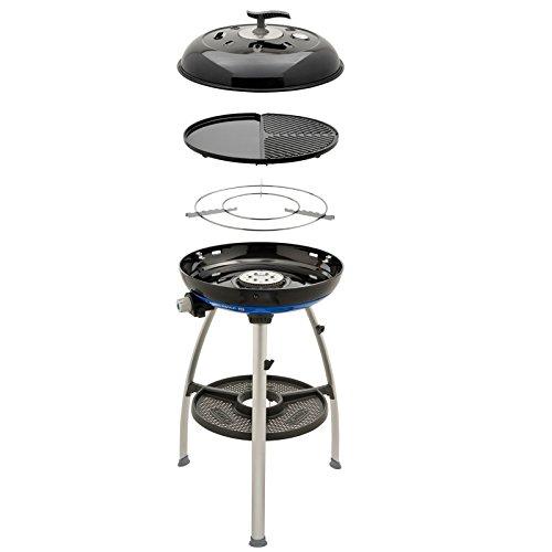 CADAC Carri Chef 2 BBQ/Plancha - 30/50 mBar