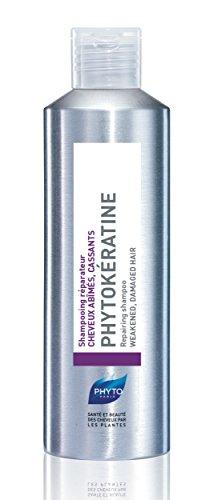 Phyto, Phytokératine - Shampoo riparante, 200 ml