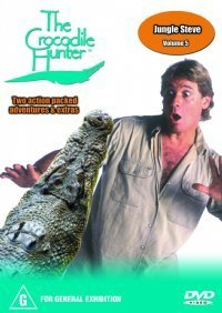 Vol. 5 - Jungle Steve