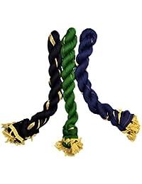Dupatta (Weavers Villa Set Of 3 Multicolor Chiffon Dupattas (70 Different Colour Set Combinations Available)) - B06XCXZD2X