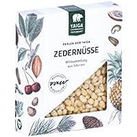 Taiga Naturkost - bio Zedernüsse (70 g) - von Robert Franz empfohlen