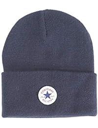 ... Uomo   Accessori   Cappelli e cappellini   Converse. Converse Tall Cuff  - Berretto in Maglia bc803f9a570a