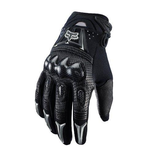 FOX Bomber Handschuhe, Farbe Schwarz, Größe XL (11)