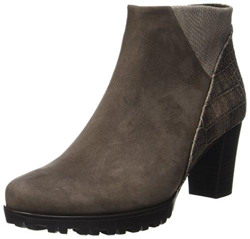 Gabor Shoes Damen Comfort Sport Stiefel, Braun (Fango (Micro)), 38 EU