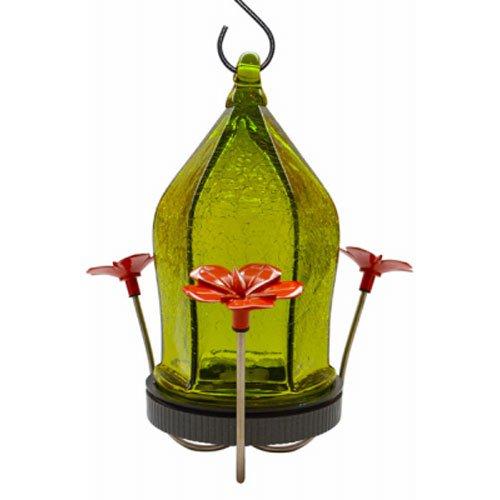 natures-way-bird-products-llc-hummingbird-feeder-green-crackled-glass