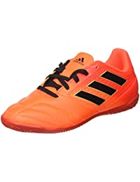 Adidas Ace 17.4 In J, Zapatillas de fútbol Sala Unisex niños