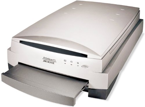 DRIVERS: MICROTEK FILESCAN 305 SCANNER