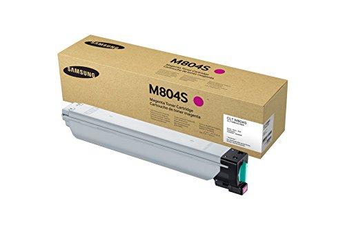 Preisvergleich Produktbild Samsung CLT-M804S / ELS Original Toner (Kompatibel mit: SL-X3280NR / X3220NR) magenta