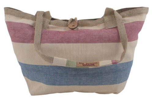 bill-brown-bags-back-to-basics-shopper-rosso-crema-blu-verde-rosa-kerala-61x-34x-23cms