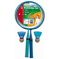 Mini Badminton Set In Clamshell 'colour may vary'