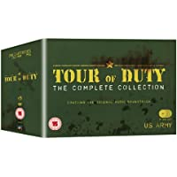Tour of Duty - Complete