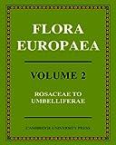 Flora Europaea: Volume 2