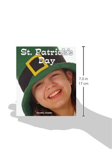 St. Patrick's Day (All About Holidays)
