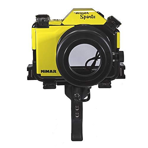 Gebraucht, NiMAR Surf GEHÄUSE for Nikon D7000 gebraucht kaufen  Wird an jeden Ort in Deutschland