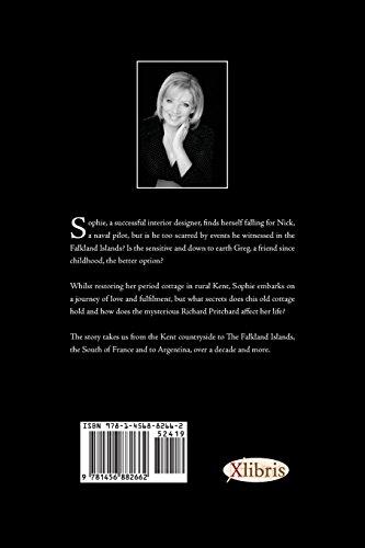 A Maid of Kent: A Novel Set Against the Backdrop of the Falklands War.