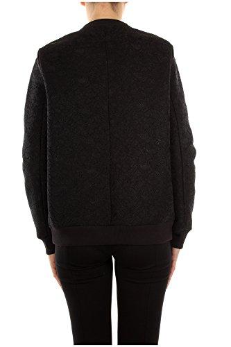 15A6708428001 Givenchy Pulls Molletonnés Femme Polyester Noir Noir