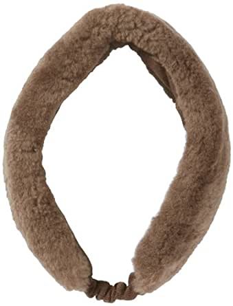 Emu Women's Headband Brown Braun (chocolate)
