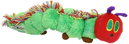 Very Hungry Caterpillar Bean Toy (Single