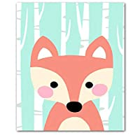Poster Nursery and Prints Wall Art Canvas Painting Wall Pictures Baby Kids Room Decor C 50x70cm