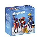 Playmobil 5040 - X-mas / Christmas - 3 Helper from Santa Claus / Nicolaus