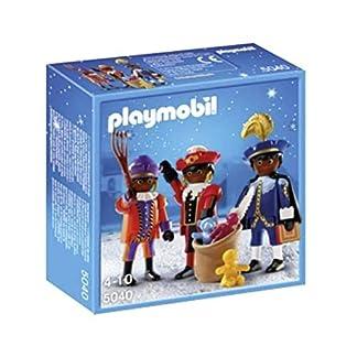 Playmobil 5040 – Juguete de Papá Noel