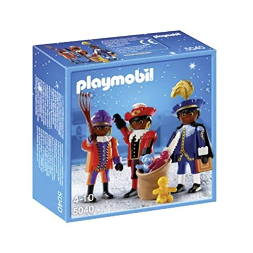 Playmobil 5040 - Juguete de Papá Noel
