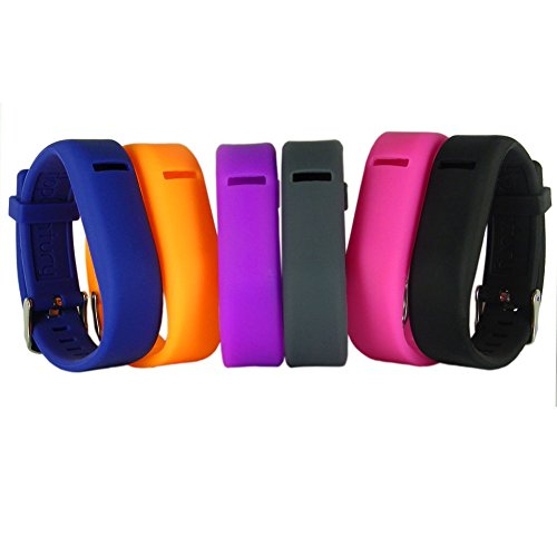 HopCentury di nuovo stile di sostituzione Fitbit Flex Strap fascia