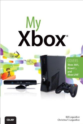 Preisvergleich Produktbild My Xbox: Xbox 360,  Kinect,  and Xbox Live (My...series)