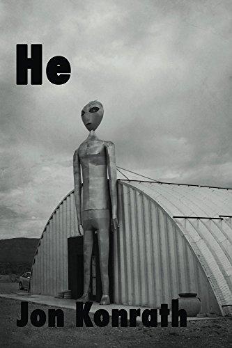 he-english-edition