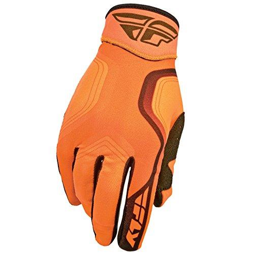 Fly 2015 Motocross / MTB Handschuhe - Pro Lite Orange/Schwarz: Größe Handschuhe: XXXL (13)