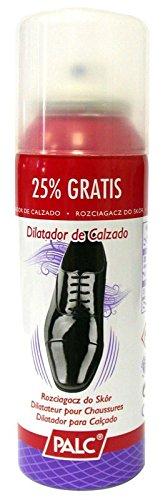 Palc - spray stretch allargascarpe cuioio stivali allungamento 125 ml